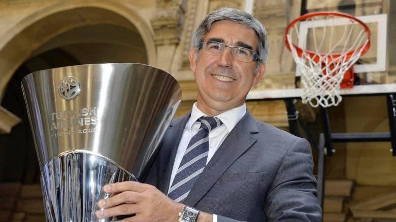 Euroleague: Σκέφτεται να θέσει θέμα Μπερτομέου ο Παναθηναϊκός Superfoods