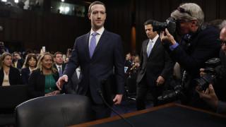 Το «48ωρο της κρίσης» για το Facebook: «Βροχή» ερωτημάτων και αυστηρές προειδοποιήσεις