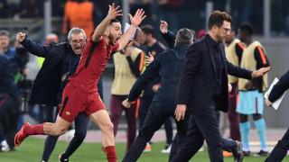Champions League: Ιστορική ανατροπή η Ρόμα, «αφεντικό» η Λίβερπουλ! (vid)