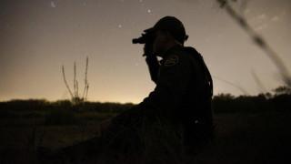 ΗΠΑ: Το Τέξας θα αναπτύξει πάνω από 1.000 άνδρες της Εθνοφρουράς στα σύνορα με το Μεξικό