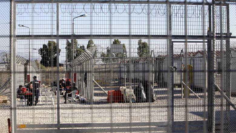 Αποκλειστικό: Στην Ελλάδα για ελέγχους σε κέντρα κράτησης κλιμάκιο ευρωπαϊκής επιτροπής