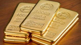 Στα 1.342,60 δολάρια η ουγκιά η τιμή του χρυσού