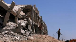«Συντονισμένη απάντηση» ετοιμάζει η Ουάσιγκτον για την τραγωδία στη Ντούμα