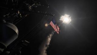 Κάθε αμερικανικός πύραυλος προς τη Συρία θα καταρριφθεί: Η Ρωσία προειδοποιεί