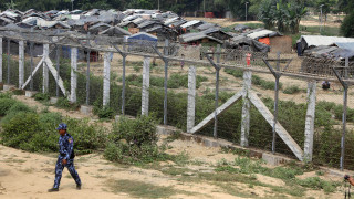 Μιανμάρ: Εφτά στρατιώτες καταδικάστηκαν για δολοφονίες Ροχίνγκια που αποκάλυψαν δημοσιογράφοι