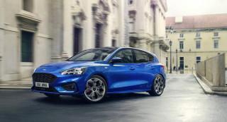 Το ολοκαίνουργιο Focus είναι το πιο προηγμένο τεχνολογικά μοντέλο της Ford