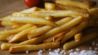 Η Ε.Ε. έχει δυσάρεστα νέα για όσους αγαπούν τις τηγανιτές πατάτες