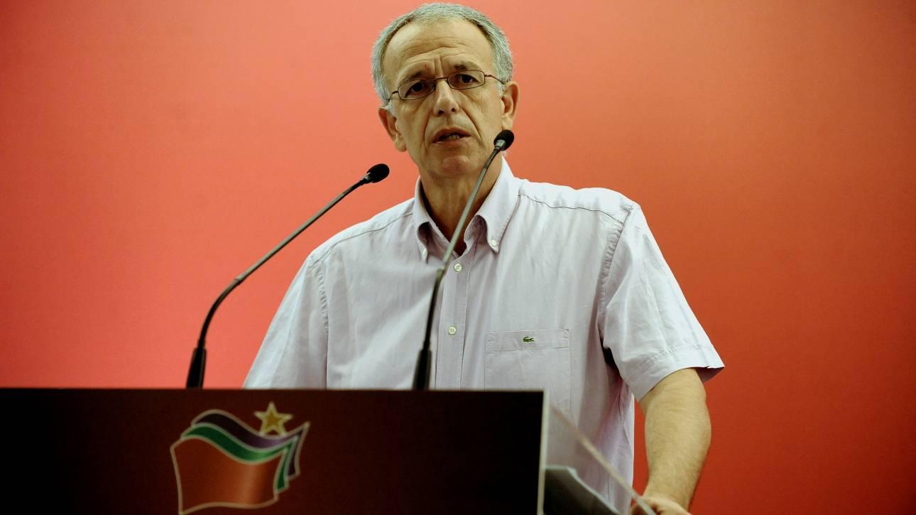 Ρήγας για πΓΔΜ: Υπάρχουν δυνατότητες για την εξεύρεση λύσης και επίτευξης συμφωνίας