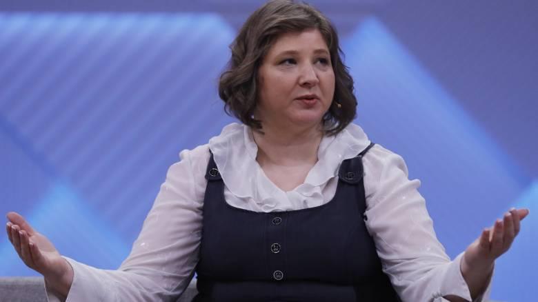 Η ανιψιά του Σκριπάλ δηλώνει αντίπαλος του Κρεμλίνου και ένθερμη κομμουνίστρια