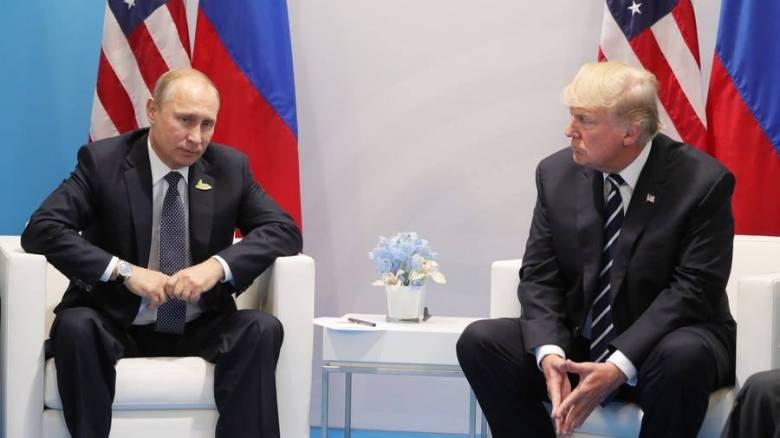 Ψυχροπολεμικό κλίμα: Η αντιπαράθεση ΗΠΑ-Ρωσίας και ο προβληματισμός του Λευκού Οίκου