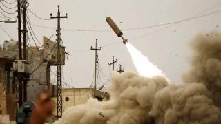 Η Σαουδική Αραβία αναχαίτισε βαλλιστικό πύραυλο πάνω από το Ριάντ