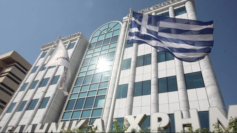 Αγοραστές οι ξένοι επενδυτές στο Χρηματιστήριο τον Μάρτιο