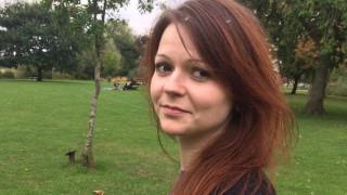 Φόρεϊν Όφις: Η Γιούλια Σκριπάλ απέρριψε την προξενική συμπαράσταση της Ρωσίας