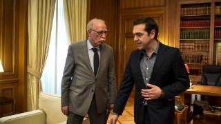 Σε επιφυλακή η κυβέρνηση για τις αυξανόμενες εντάσεις στη Μεσόγειο