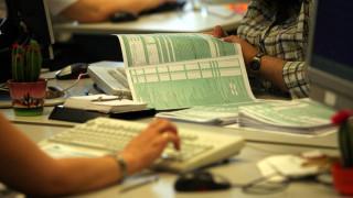 Απέφυγαν την παγίδα των τεκμηρίων άνεργοι και εργαζόμενοι με χαμηλά εισοδήματα