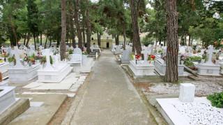 Θεσσαλονίκη: «Μπλόκο» σε εκταφή επειδή υπάρχει και δεύτερος νεκρός στον ίδιο τάφο