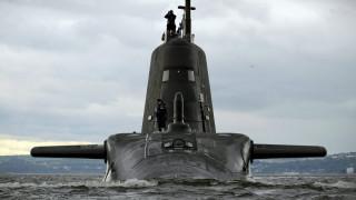 Telegraph: Εντολή Μέι να κινηθούν προς τη Συρία βρετανικά υποβρύχια