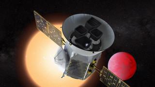 NASA: Αντίστροφη μέτρηση για την εκτόξευση του «κυνηγού» της «Νέας Γης»