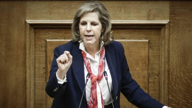 Επιτροπή για την Υγεία: Αίτημα Χριστοφιλοπούλου να καταθέσει εργαζόμενος του ΚΕΕΛΠΝΟ