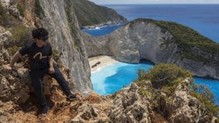Ακτοπλοϊκή γραμμή συνδέει όλα τα νησιά του Ιονίου για πρώτη φορά