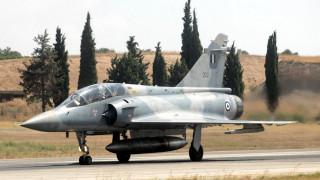 Πτώση Mirage: Αυτό είναι το αεροσκάφος που κατέπεσε
