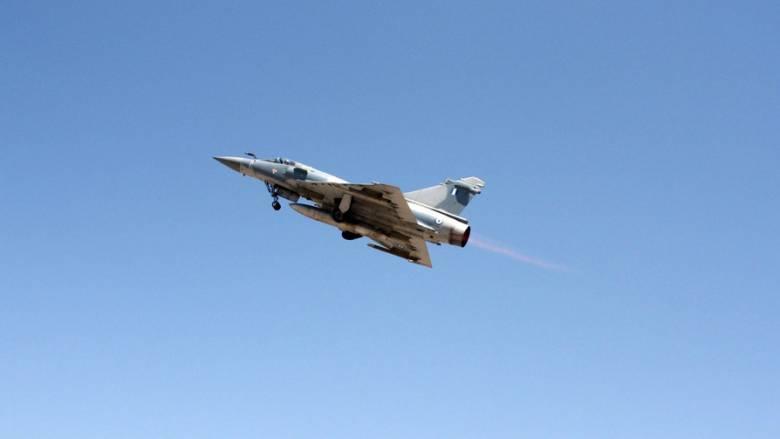 Πτώση Mirage: Τι γράφουν τα τουρκικά ΜΜΕ για το ελληνικό αεροσκάφος