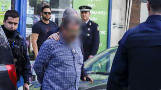 Θεσσαλονίκη: Παραδόθηκε ο 62χρονος που είχε ταμπουρωθεί σε συμβολαιογραφικό γραφείο