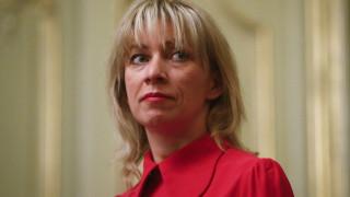 Ρωσία: Η απειλή χρήσης βίας εναντίον της Συρίας συνιστά παραβίαση της χάρτας του ΟΗΕ