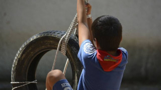 ΟΑΕΔ: Ξεκίνησε η υποβολή αιτήσεων για τις παιδικές κατασκηνώσεις