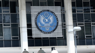 Πρεσβεία των ΗΠΑ: Η Ελλάδα πυλώνας σταθερότητας στην περιοχή