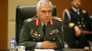 Πτώση Mirage: «Φρουρός του Αιγαίου για πάντα», λέει ο επίτιμος αρχηγός ΓΕΕΘΑ