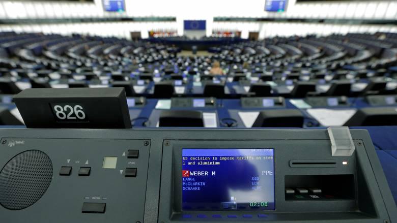 Συζήτηση και ψήφισμα για τους δύο Έλληνες στρατιωτικούς στο ευρωκοινοβούλιο