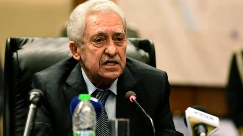 Πτώση Mirage: Θρηνούμε την απώλεια του γενναίου και εκλεκτού τέκνου της χώρας μας, λέει ο Κουβέλης