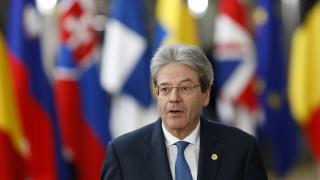 Ιταλία: Δεν θα συμμετάσχουμε σε στρατιωτική επιχείρηση στη Συρία