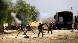 Ιράκ: Τουλάχιστον 16 νεκροί σε βομβιστική επίθεση κατά τη διάρκεια κηδείας πέντε μαχητών
