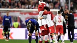Europa League: Έγραψε ιστορία η Σάλτσμπουργκ, στα ημιτελικά με ανατροπή και η Μαρσέιγ