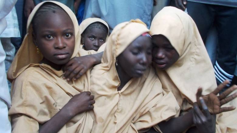 Νιγηρία: Πάνω από 1.000 παιδιά έχει απαγάγει η Μπόκο Χαράμ από το 2013