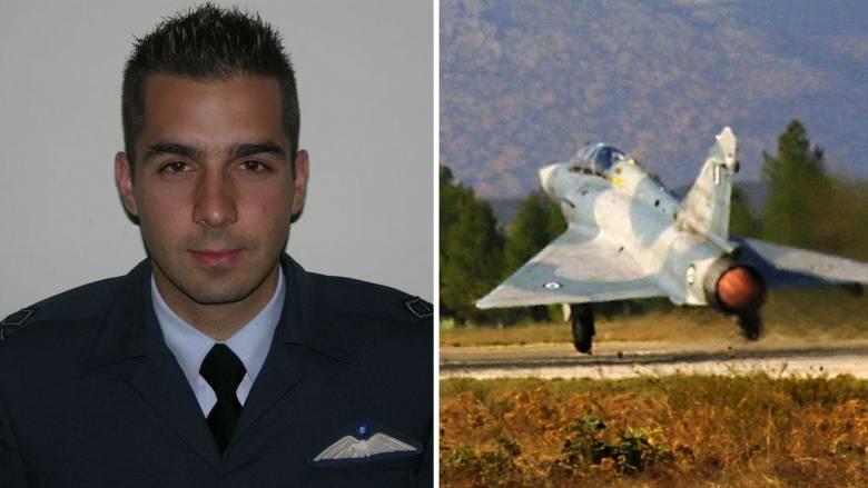 Πτώση Mirage: Βρέθηκε η σορός του πιλότου