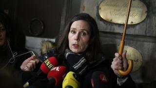 Σε βαθιά κρίση η Σουηδική Ακαδημία