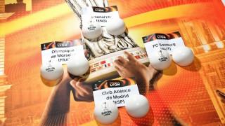 Europa League: Ημιτελικά με τιτανομαχία στο Λονδίνο