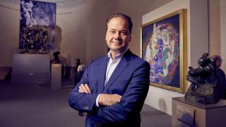 The Μet: To μεγάλο στοίχημα του νέου διευθυντή στο εμβληματικό μουσείο
