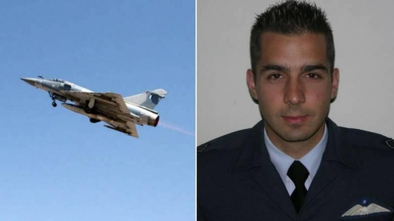 Πτώση Mirage: Η τελευταία συνομιλία του Γιώργου Μπαλταδώρου με τον πιλότο του δεύτερου Mirage