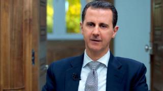 Ιρακινός Τύπος: Φυγαδεύτηκε (;) σε ρωσικό καταφύγιο ο Άσαντ