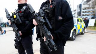 Βρετανία: Σύλληψη 27χρονου που φέρεται να σχεδίαζε τρομοκρατικές επιθέσεις