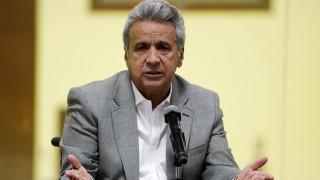 Νεκροί οι δύο δημοσιογράφοι από τον Ισημερινό που είχαν απαχθεί από αντάρτες