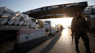 Συρία: Τι γνωρίζουμε μέχρι τώρα για την επίθεση