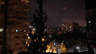 Δαμασκός: Η επίθεση είναι καταδικασμένη να αποτύχει