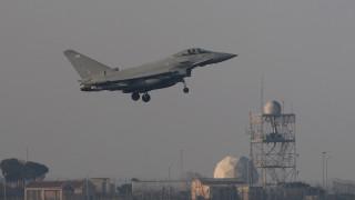 Συρία: Επίθεση ΗΠΑ-Βρετανίας-Γαλλίας με πυραύλους