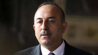 Συρία: Η Τουρκία χαιρετίζει την στρατιωτική επίθεση της Δύσης