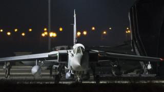 Επιχείρηση στη Συρία: Δεν χρησιμοποιήθηκε ο εναέριος χώρος της Κύπρου, λέει η Λευκωσία